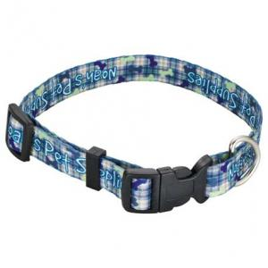 "Full Color Pet Collar - 3/4""W x 20""L"