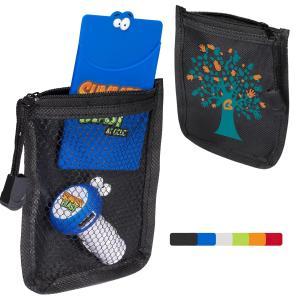 Goofy Car Charger & Cellphone Pocket Set
