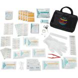 133 Piece All Purpose First Aid Kit