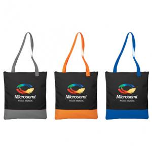 Color Carry Tablet Tote