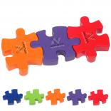 3-Piece Connecting Puzzle Stress Reliever Set