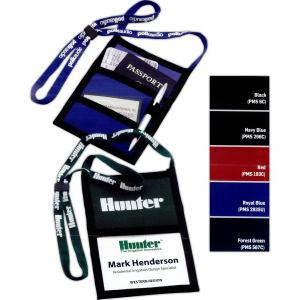 Cotton Strap Trade Show Organizer