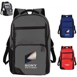 "Rushmore 15"" Laptop Backpack"