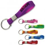 Loop Mood Color Changing Key Chain