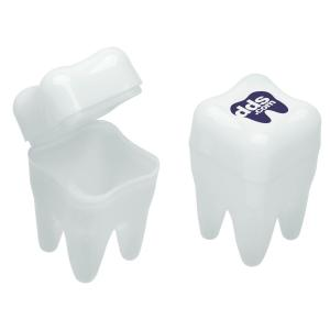 Tooth Saver Case