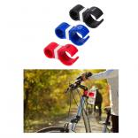 Bike Phone and Bottle Gripper