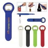 3-in-1 Multi-use Drink Opener