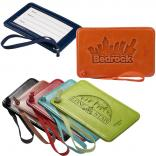 Vibrant Luggage Tag