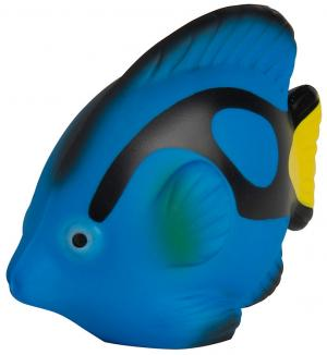 Blue Tang Fish Stress Reliever