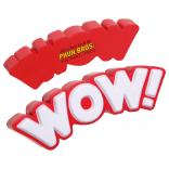 WOW! Word Red Stress Reliever