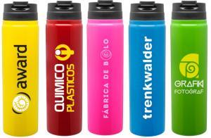 24 oz. h2go Nexus Stainless Steel Water Bottle