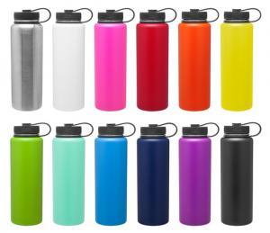 40 oz. h2go Venture Water Bottle