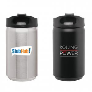 8 oz. Stainless Steel Can Tumbler