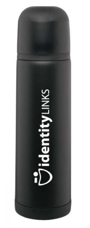 25 oz. Stainless Steel Thermal Bottle