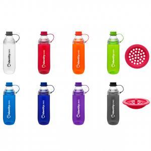 25 oz h2go Core Tritan Water Bottle