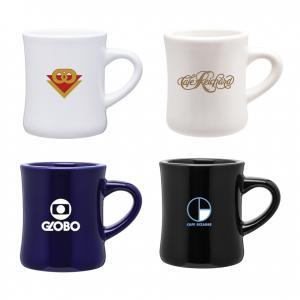 10 oz Ceramic Diner Mug