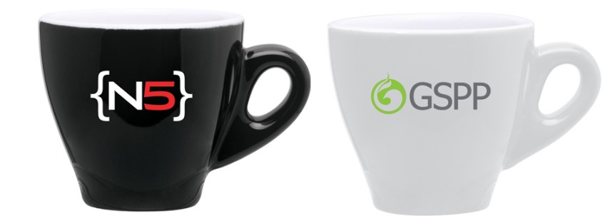 3 oz Demi Espresso Mug