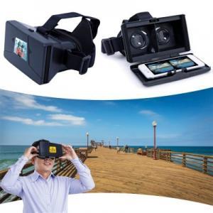 HCVR 3D Virtual Reality Glasses