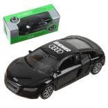 Die Cast Audi R8 Coupe