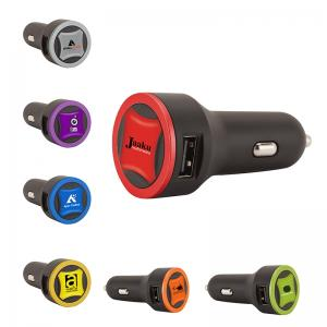 Allen 3.1 Dual USB Car Charger