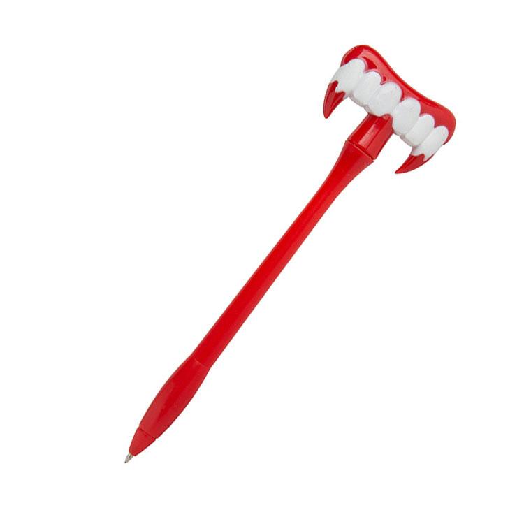 Vampire Fang Novelty Pen