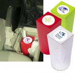 Car Cup Tissue Box with 80 Tissues