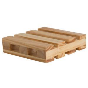 Wooden Pallet Coaster