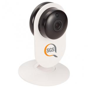 720p High Resolution Home Wifi Security Camera