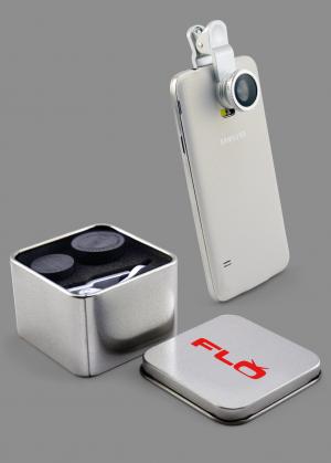 3 in 1 Lens Kit