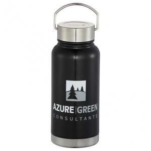Zippo Copper Vacuum Stainless Bottle 30oz