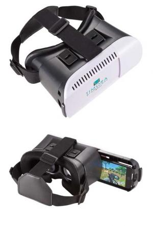 360 Virtual Reality Headset