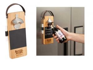 Bullware Wall Mounted Bottle Opener
