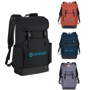 Tranzip 15 inch Commuter Backpack