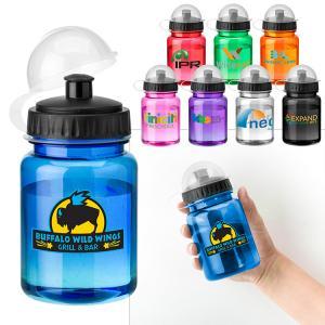 Full Color Digital 5K Straight-Wall Mini Water Bottle
