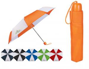42 inch Polyester Folding Umbrella