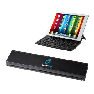 Bluetooth Folding Wireless Keyboard