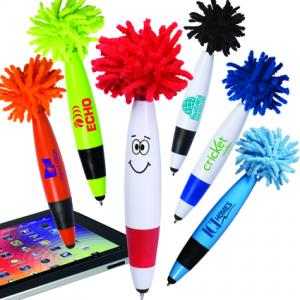 MopTopper Jr. Stylus Pen