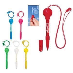 Wand Len promotional wand pen