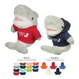 "6"" Stuffed Animal Shark"