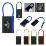 LED Flashlight Carabiner