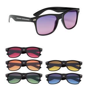Gradient Ocean Sunglasses