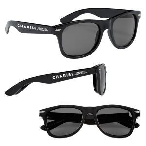 Stylish Floating Malibu Sunglasses