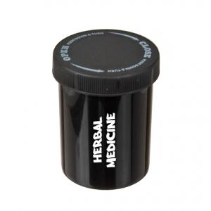 Push and Turn Canna Container 30 Dram