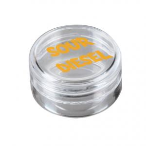 15ml Plastic Concentrate Container