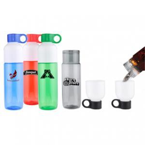 Water Bottle N' Cup