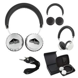 Commotion Proof Wireless Headphones