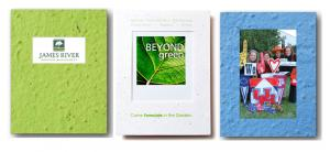 4 x 5 Eco Friendly Rectangle Shaped Plant Me Greeting Card