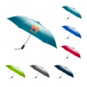 "44"" Vibrant Ombre Umbrella"