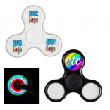 Light Up Fidget Spinner