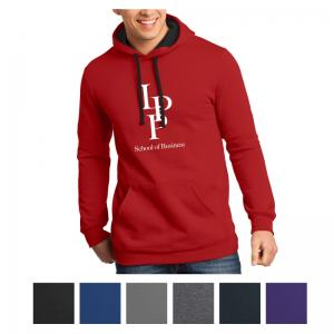 District Young Men's The Concert Fleece Hoodie
